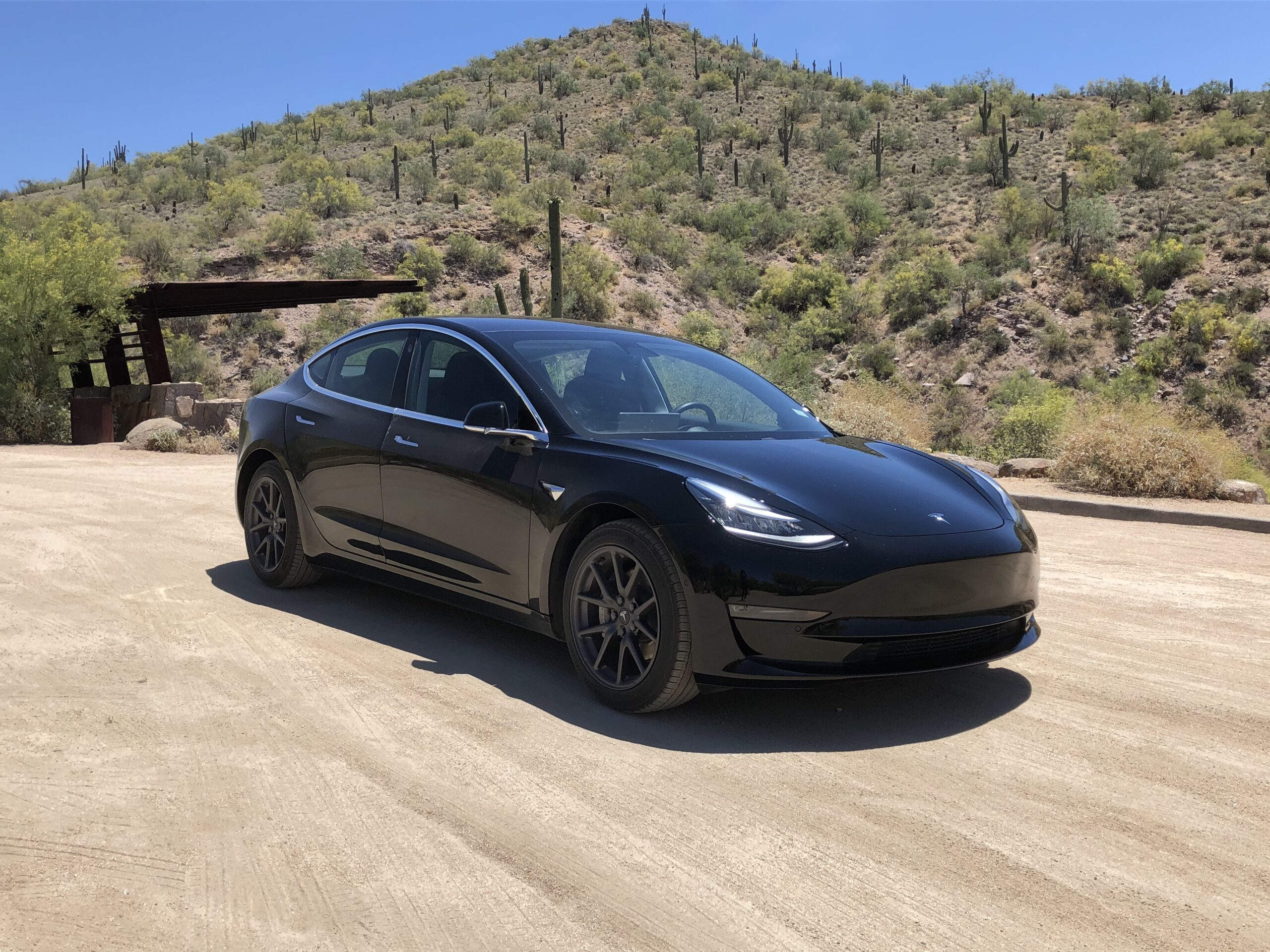 What I pay for car insurance in my Tesla SR+ and other costs